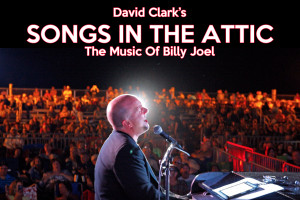 David Clark's Songs in the Attic (Oct. 26)