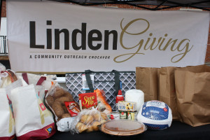 LindenGiving
