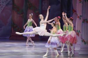 Saint Louis Ballet (Dec. 15)