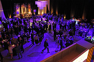 Butler Society and Sibley Heritage Society Gala