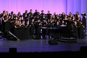 Lindenwood University Choir Concert - Cancelled