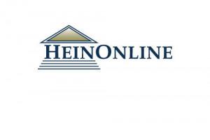 HeinOnline