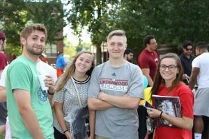 Student Employee Job Openings
