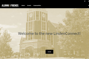 LindenConnect