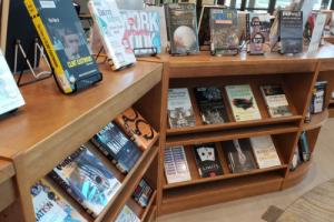 Lindenwood University Book Club