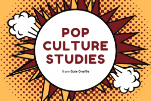 Take a mental break with the Pop Culture Studies [Gale]