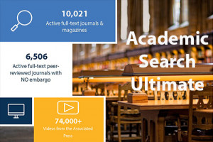 Check out the improved Academic Search Ultimate