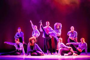 Winter Dance Concert 2020 (Feb. 27-29)