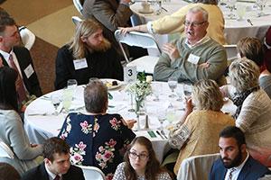Endowed Scholarship Luncheon