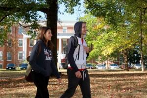 Student Employee Program