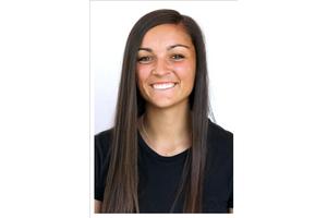 September Staff of the Month: Hanna Porter