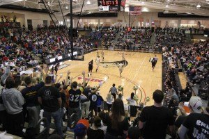 Give to an NCAA D-II Sport