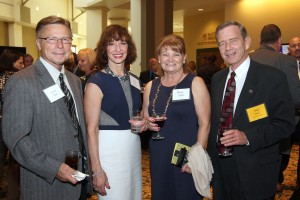 Alumni Relations and Special Events