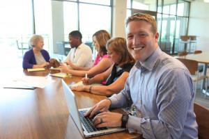 Working Adult Undergraduate Admissions