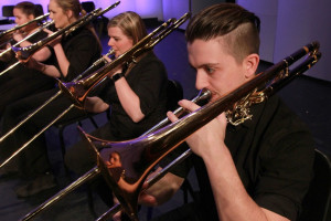 Lindenwood Music Jazz and Contemporary Concert Series (Dec. 12)