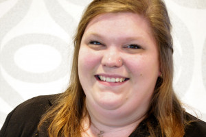 Elizabeth Ashcraft, Internship and Experiential Learning Strategist