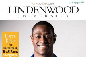 Lindenwood Magazine