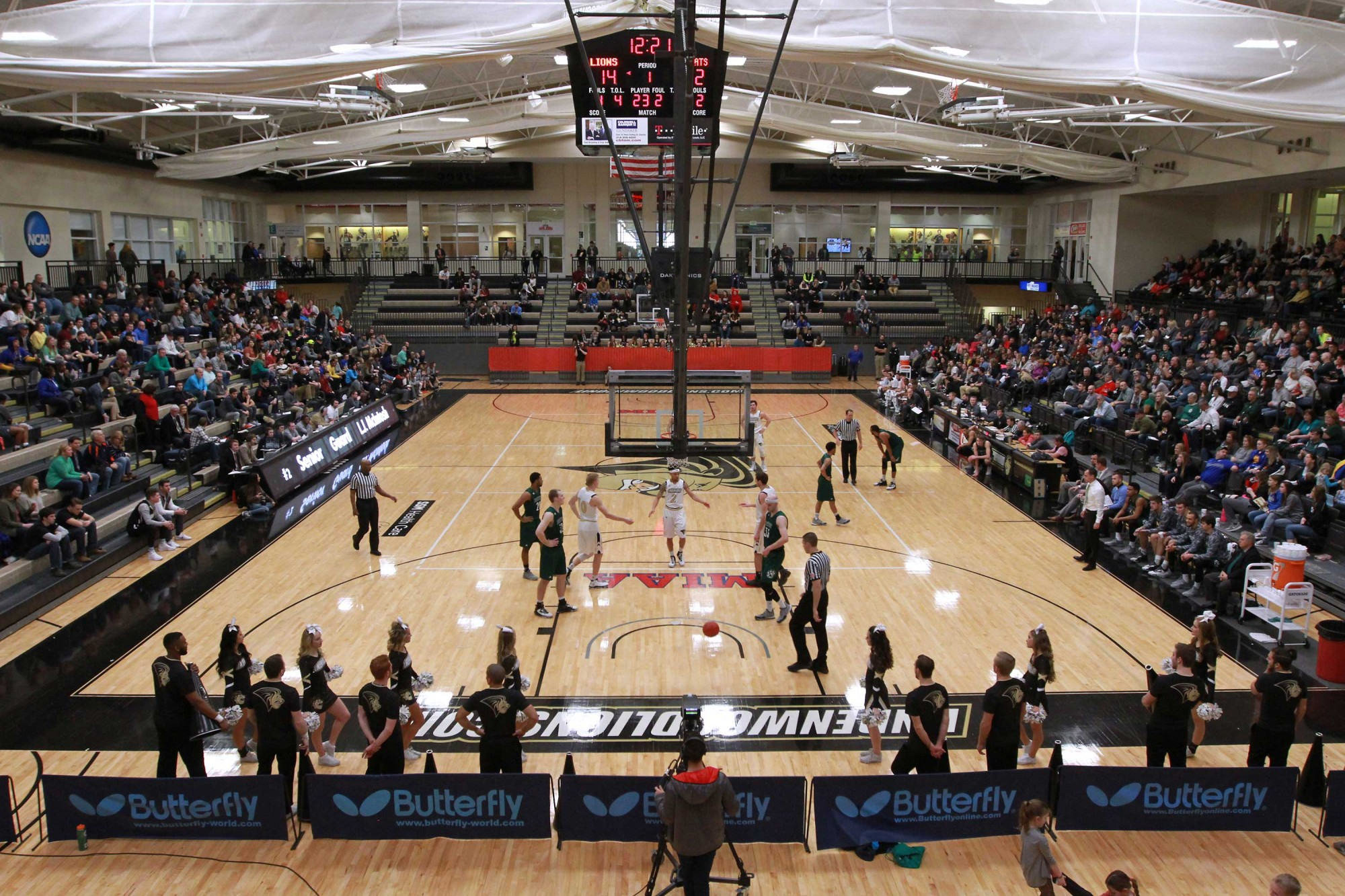 Giving To Men S Basketball Athletics Fund Lindenwood
