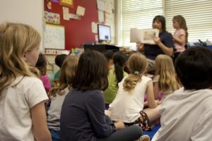 Continuing Education for K-12 Educators