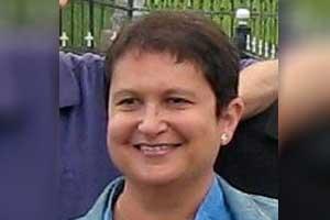 Sunita Parikh (Mar. 28)