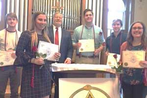 Join Phi Alpha Theta History Honor Society