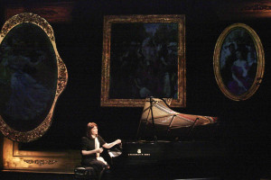 The Pianist of Willesden Lane - Cancelled