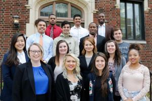 Plaster School of Business & Entrepreneurship