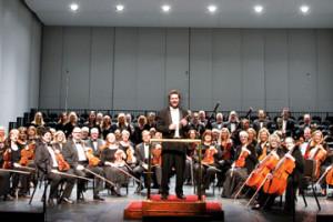 St. Louis Philharmonic Orchestra (Feb. 21)