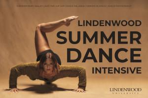 Summer Dance Intensive - Cancelled