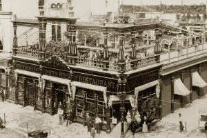 """""""To Preserve the Historic Lore for Which St. Louis is Famous"""": The St. Louis Historic Markers Program and the Construction of Community Historical Memory"""