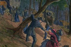Krekel & Kribben - Diverging Views on the Future of Slavery