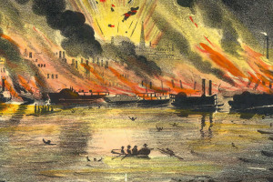 New Perspectives on the Great Fire of 1849
