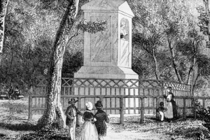 Death, Civic Pride, and Collective Memory: The Dedication of Bellefontaine Cemetery in St. Louis