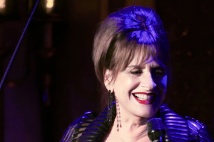 Patti LuPone (May 11)