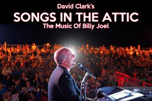 David Clark's Songs in the Attic (Oct. 26)
