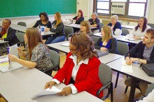 School of Accelerated Degree Programs