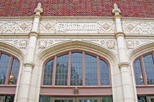 Lindenwood Auditorium