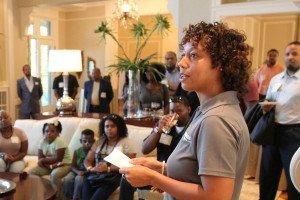 Black Alumni Council (BAC)