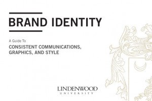 Working with the Lindenwood Brand