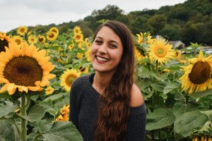 March Community Advisor of the Month: Brittney Huck
