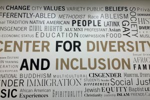Center for Diversity and Inclusion (CDI)