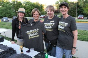 Are You a Lindenwood Alum?