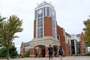 Lindenwood Upgrades Classrooms with 360 Video, New Hybrid Courses