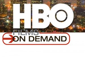 Watch some HBO films, available on Films on Demand