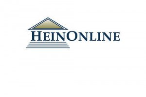 HeinOnline Trial