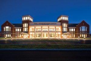 J. Scheidegger Center for the Arts