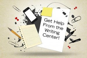 No Matter How You Write the Virtual Writing Center is Here for You!