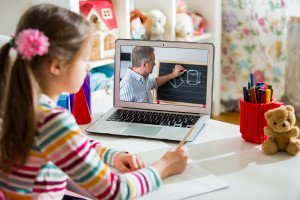 Challenges of Remote Teaching for K-12 Teachers During COVID-19