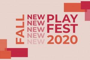Fall Play Fest 2020 (Dec. 4-6)