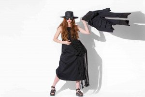 Spring Fashion Show and Market (Apr. 25)